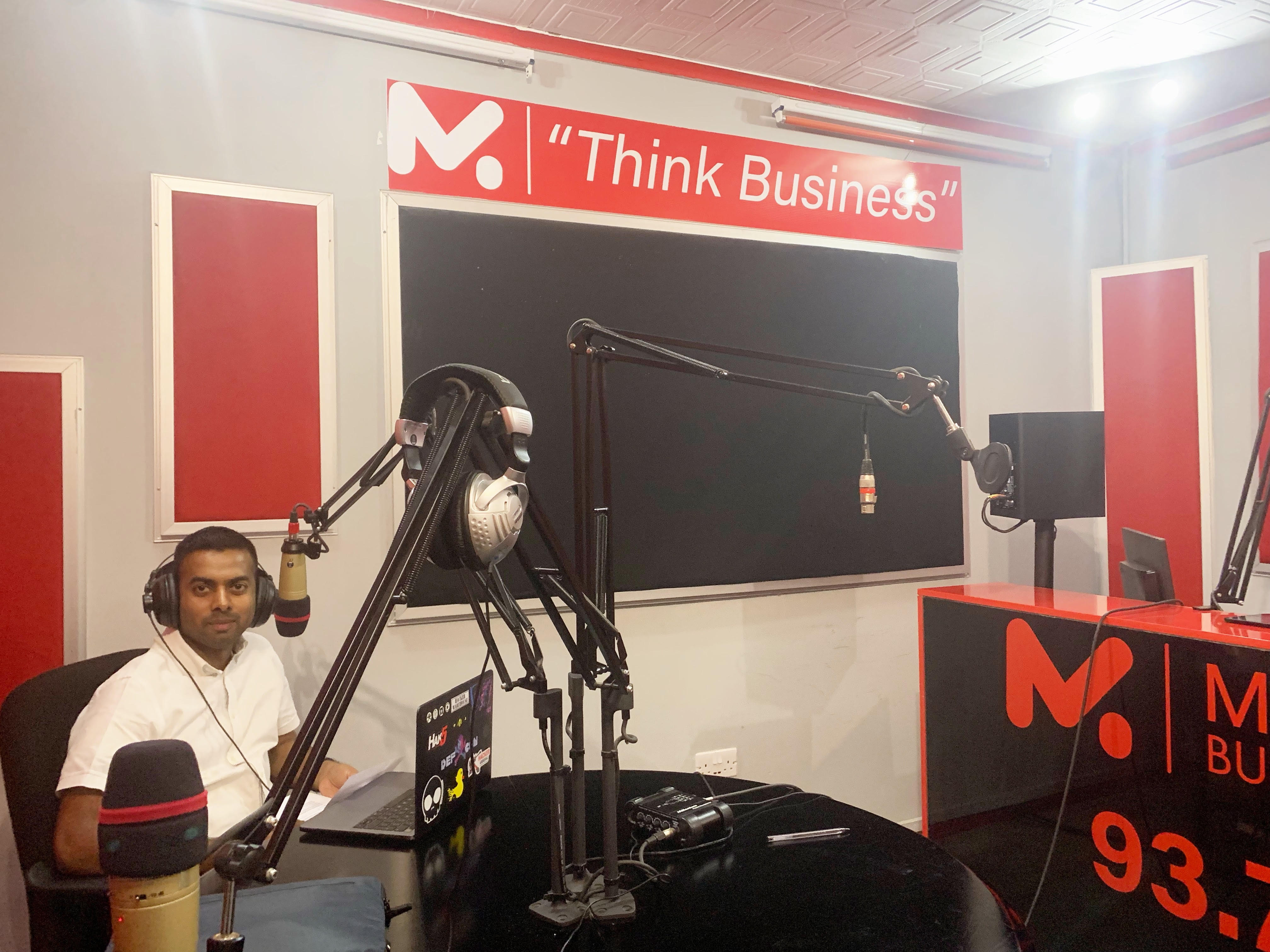 Cyber Security in Zambia – Money FM 93.7